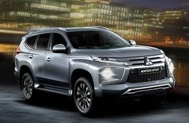 Mitsubishi PH touts driver-oriented features of Montero Sport