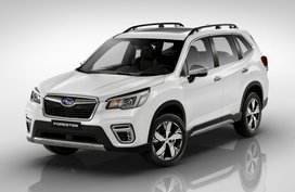 Subaru PH offers exciting deals, free service voucher this love month