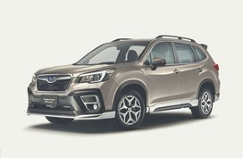 Subaru PH adds new Forester GT Lite Edition; now available with promo