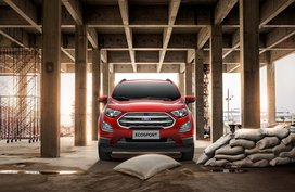 Ford bares 7 reasons why you should consider the EcoSport
