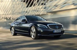 Save up to P2-million with Mercedes-Benz PH's February promo