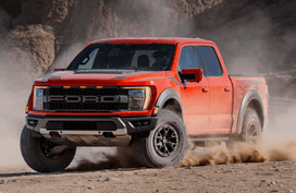 Ford confirms upcoming V8-powered Raptor R will be street legal