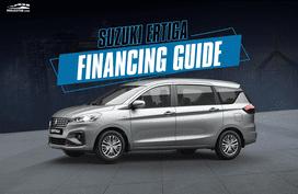 Suzuki Ertiga: How much do you need to earn to buy one?