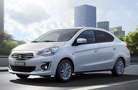 Mirage G4 is Mitsubishi Philippines' best-seller in 2020