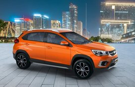 Chery PH reminds us that Tiggo 2 is one affordable crossover at P695K