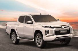 Mitsubishi L300, Strada top MMPC's January 2021 sales