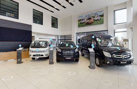 Foton PH launches virtual showroom to further improve market reach