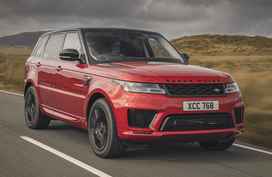 Land Rover PH marks Range Rover Sport sales milestone with Feb promo