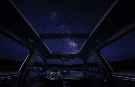 10 cars perfect for stargazing date night