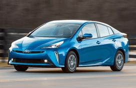 Toyota finally caves in – will start making full EVs alongside hybrids