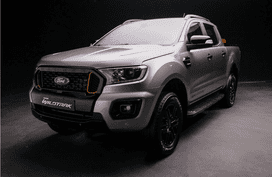 2021 Ford Ranger now available in PH with P1.062-million starting price