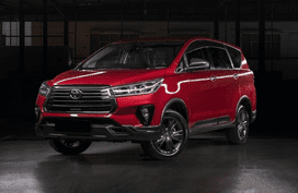 Teaser image suggests 2021 Toyota Innova to make PH debut this week