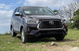 Toyota Innova – Made in the Philippines, Made for Filipino families