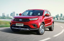Ford PH launches recall for Territory due to possible engine issue