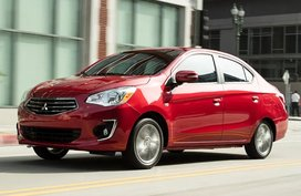 Mitsubishi shares 4 reasons why the Mirage G4 is among its best-seller