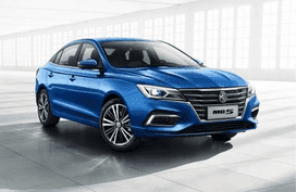 MG General Santos is the brand's 35th dealership in PH