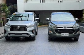 2021 Toyota Innova Old vs New: Spot the differences