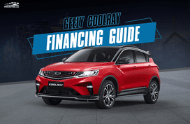 Geely Coolray: How much do you need to earn to buy one?