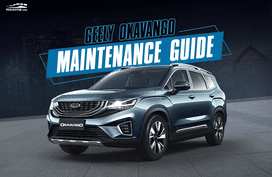 Geely Okavango: How much does it cost to own one?