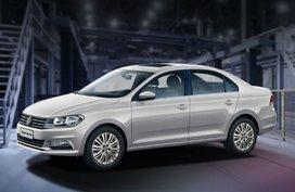 Volkswagen Santana 1.5 MPI SE AT