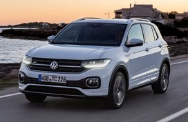 Volkswagen PH teases arrival of the T-Cross, a global crossover