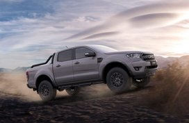 Ford Ranger FX4 Max: What to expect from the Raptor Lite?