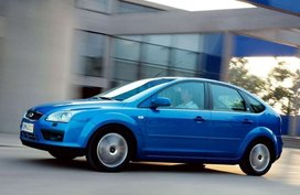 Ford Focus Hatchback TDCi Sport: Torque monster [Sleeper Keeper]