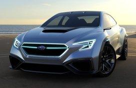 Next-gen Subaru WRX to pack nearly 300 hp; WRX STI to have 400 hp