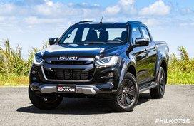2021 Isuzu D-Max beefs up for PH pickup slugfest