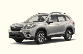 Subaru PH offers entry-level Forester i-L with upgraded GT Lite kit