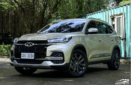 Chery PH to offer Tiggo crossovers with old prices this month