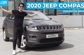 2020 Jeep Compass Review: Is it a step to the right direction?