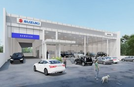 Suzuki Philippines to open a new dealership in Davao City