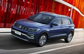 Here's what you can expect from upcoming 2021 Volkswagen T-Cross