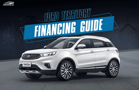 Ford Territory: How much do you need to earn to buy one?