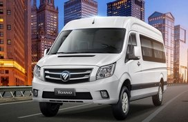 Foton PH improves after-sales programs, engine warranties now extended