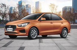 Hyundai PH offers Reina with low P5.9K monthly excluding safeguard tax