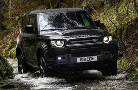 Land Rover to defend off-road crown against Ford Ranger Raptor: Report