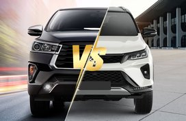 MPV vs SUV: Which is the better family vehicle? [Poll of the Week]