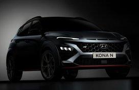 Hyundai Kona N already itching to be unleashed