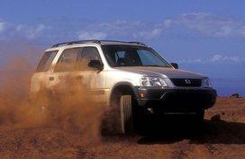 Honda Cars PH recalling 1997-99 CR-V due to faulty Takata airbags