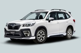 You can still buy a Subaru that's not affected by safeguard tariff