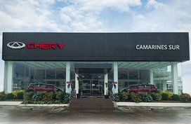 Chery Philippines opens its 19th dealership in Camarines Sur, Bicol
