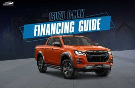 Isuzu D-Max: How much do you need to earn to buy one?