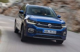 VW PH confirms T-Cross arrival in Q2 2021; two more coming in Q3 and Q4