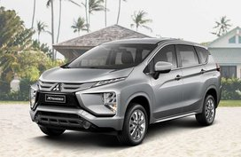 Mitsubishi PH sold over 2,000 Xpander units in February 2021