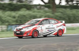 Toyota Vios Cup, GR GT Cup get green light this year