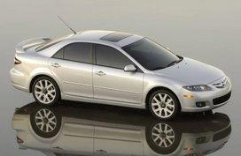 2005 Mazda 6: Composed and agile [Sleeper Keeper]