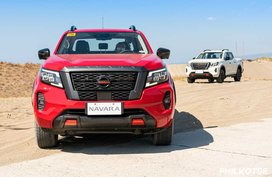 2021 Nissan Navara Quick Drive Review: Utility and comfort