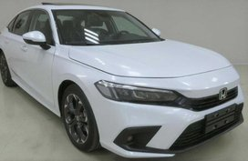 2022 Honda Civic debuts early partly due to Chinese, US government